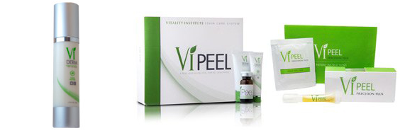 Vitality Institute Medical Products